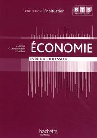 Economie BTS première année - Livre du professeur.pdf