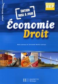Economie Droit Tle professionnelle BEP.pdf