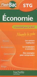 Alain Lacroux - Economie STG.