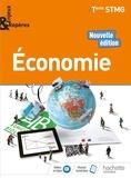 Alain Lacroux et Christelle Martin-Lacroux - Economie Tle STMG Enjeux & Repères.