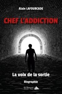 Histoiresdenlire.be Chef - L'addiction Image