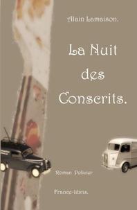Alain Lamaison - La nuit des conscrits.