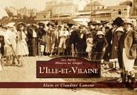 Alain Lamour - L'Ille-et-Vilaine.
