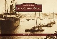 Alain Lamour - Les Côtes-du-Nord.