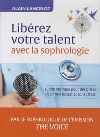 Galabria.be Libérez vos talents avec la sophrologie - Guide pratique pour des prises de parole faciles et sans stress Image