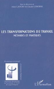 Les transformations du travail - Méthodes et pratiques.pdf