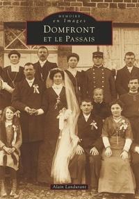 Alain Landurant - Domfront et le Passais.
