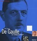 Alain Larcan - De Gaulle - Le soldat écrivain.