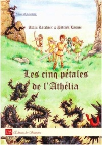 Les cinq pétales de lAthélia.pdf
