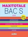 Alain Larroche et Elisabeth Le Prettre - Maxitotale Bac S.