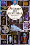Alain Laurie et Stéphane Nicot - Dictionnaire de la science-fiction.