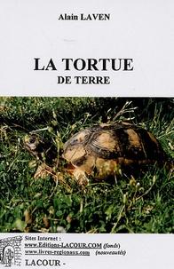 Histoiresdenlire.be La tortue de terre Image
