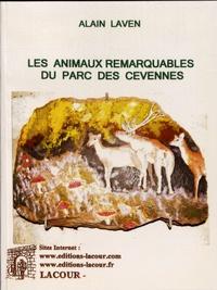 Les animaux remarquables du parc des Cévennes - Peintures sur lauzes.pdf