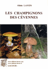 Openwetlab.it Les champignons des Cévennes Image