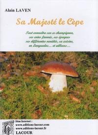 Accentsonline.fr Sa Majesté le cèpe - Tout connaître sur ce champignon, ses coins favoris, ses époques, ses différentes variétés, sa cuisine, en Languedoc... et ailleurs... Image