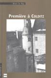Alain Le Ray - Première à Colditz.