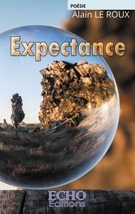 Alain Le Roux - Expectance.