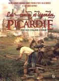 Alain Lebrun - Les contes et légendes de Picardie.