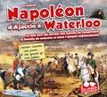 Alain Leclercq - Napoléon d'Ajaccio à Waterloo.