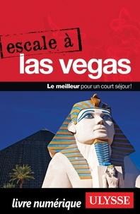 Alain Legault - Escale à Las Vegas.