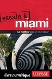 Alain Legault - Escale à Miami.