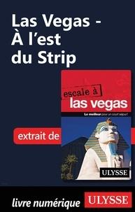 Alain Legault - Las Vegas - A l'est du Strip.
