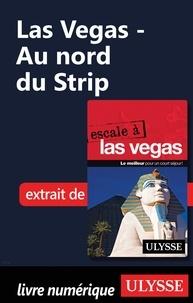 Alain Legault - Las Vegas - Au nord du Strip.