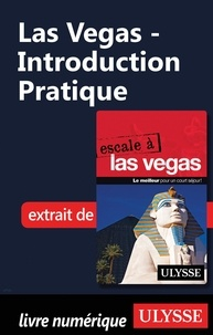 Alain Legault - Las Vegas - Introduction Pratique.