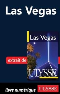 Alain Legault - Las Vegas.
