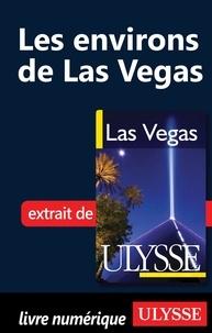 Alain Legault - Las Vegas - Les environs de Las Vegas.
