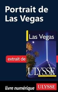 Alain Legault - Las Vegas - Portrait de Las Vegas.