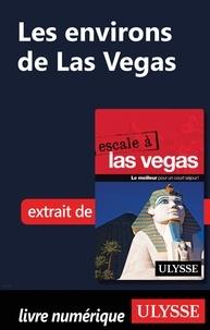 Alain Legault - Les environs de Las Vegas.