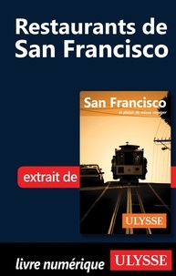 Alain Legault - San Francisco - Restaurants de San Francisco.