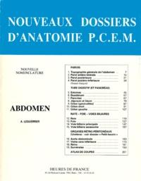 Alain Leguerrier - .