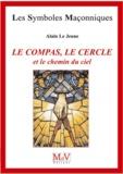 Alain Lejeune - Le compas, le cercle et le chemin du ciel.