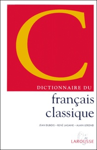 Alain Lerond et Jean Dubois - .