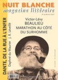 Alain Lessard et Suzanne Leclerc - Nuit blanche, magazine littéraire. No. 139, Été 2015.