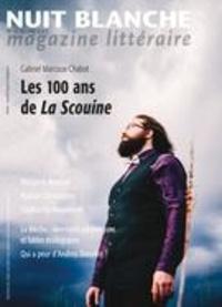 Alain Lessard et Suzanne Leclerc - Nuit blanche, magazine littéra  : Nuit blanche, magazine littéraire. No. 151, Été 2018.