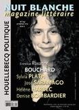 Alain Lessard et Suzanne Leclerc - Nuit blanche, magazine littéraire. No. 138, Printemps 2015.
