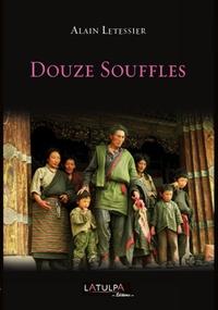 Alain Letessier - Douze Souffles.