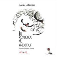 Alain Letessier - La Résilience du Macareux.