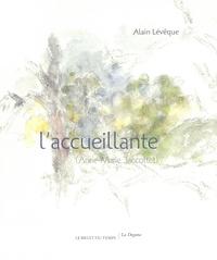 L'accueillante - Alain Lévêque |