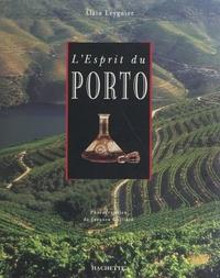 Alain Leygnier et Rui Cunha - L'esprit du Porto.