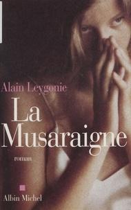 Alain Leygonie - .