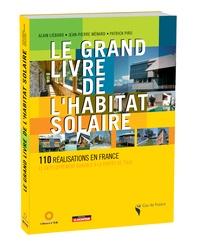 Histoiresdenlire.be Le grand livre de l'habitat solaire Image