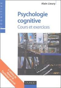 Psychologie cognitive - Cours et exercices.pdf