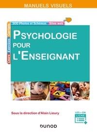 Alain Lieury - Psychologie pour l'enseignant.