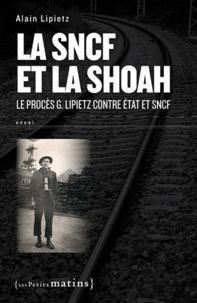 Era-circus.be La SNCF et la Shoah - Le procès G. Lipietz contre Etat et SNCF Image