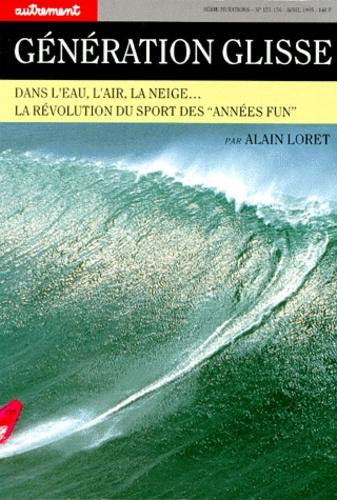 Alain Loret - .