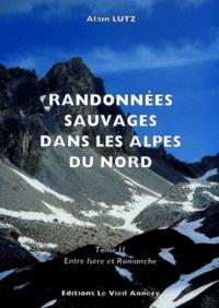 Randonnées sauvages dans les Alpes du Nord. - Tome 2, Entre Isère et Romanche.pdf